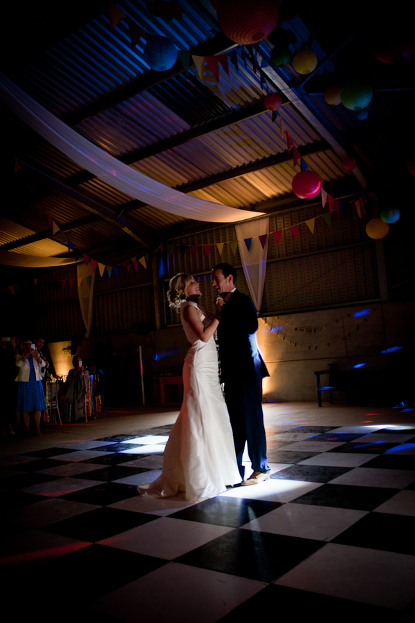 © jamie penfold photography 2015 - www.memoriesandemotions.co.uk, first dance diy wedding, rainbow theme