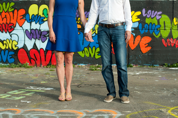 black-lamb-photography, ottawa-engagement-shoot, graffiti