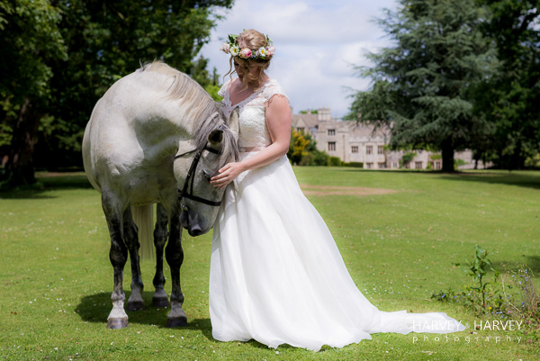 Irnham Hall, country garden wedding, Harvey & Harvey Photography