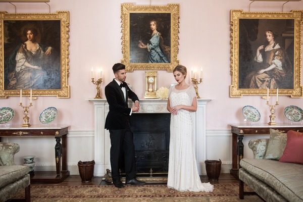 Susan-Hopkins- Wedding-Design-and-Event-Management-Weddings-by-Garazi-Photography-Stately-Home-Wedding-Downton-Abbey-Styled-shoot-Weston-Park (9)