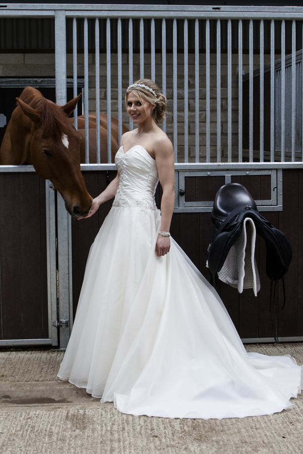 Louise - Qiana Bridal, Regal Splendour Collection, 2017 collection, kate everall photo