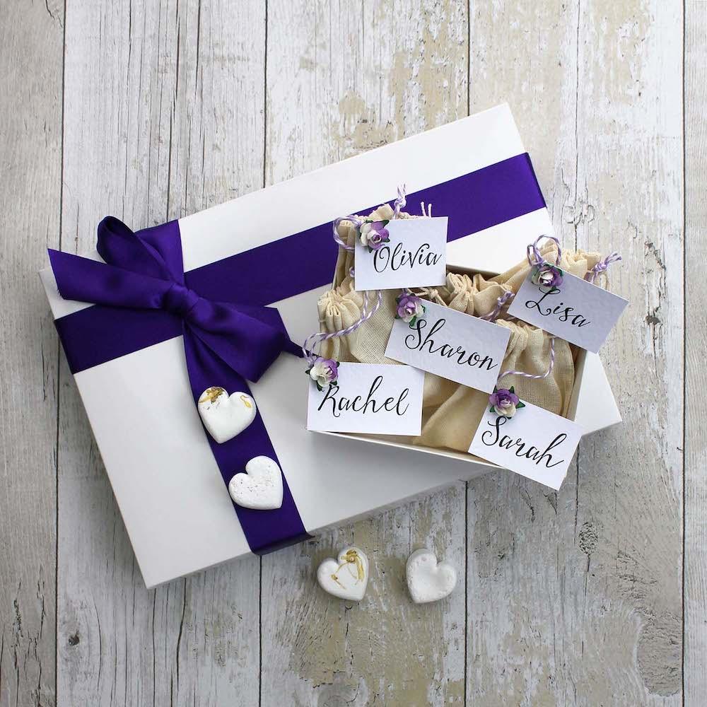 Beautiful Wedding Gifts: Beautiful Wedding Favours And Gifts From Swagbags