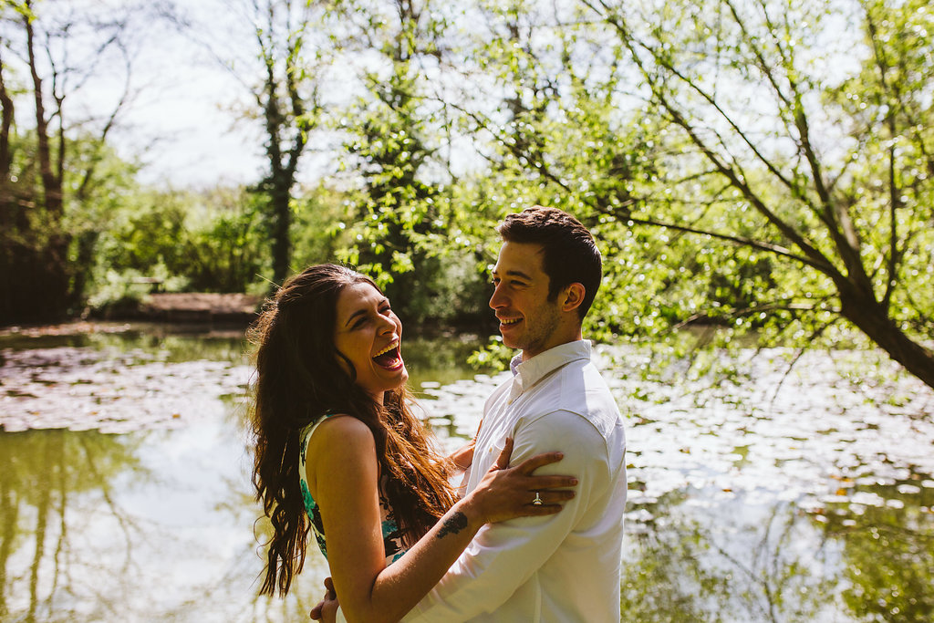 Lord of the Rings inspired Engagement shoot - Clare Tam-Im Photography