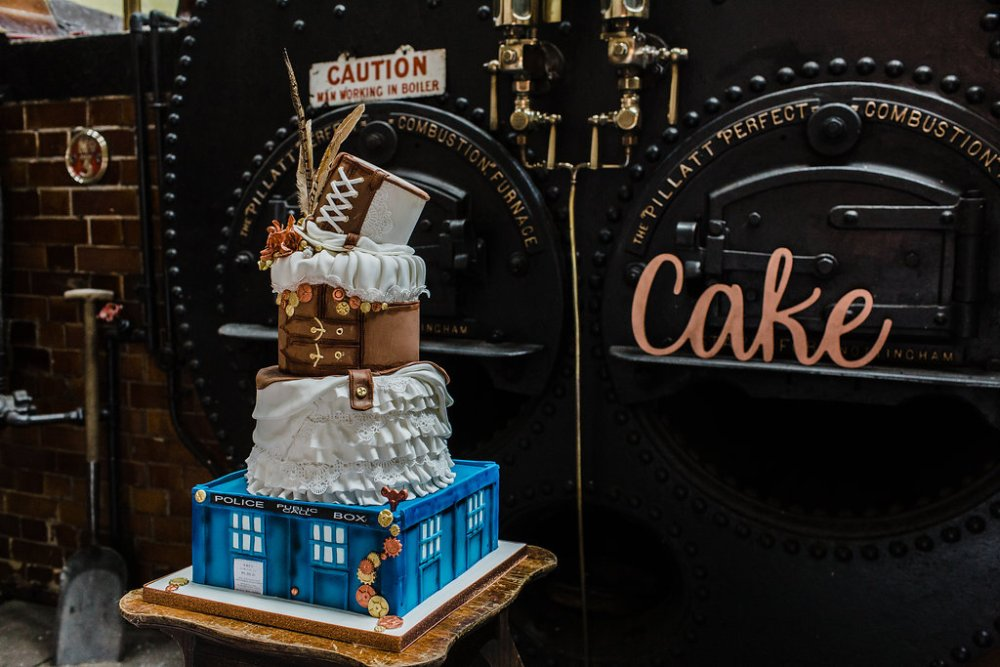 wedding cakes, Celebration Cakes , Debbie Gillespie Cake Design