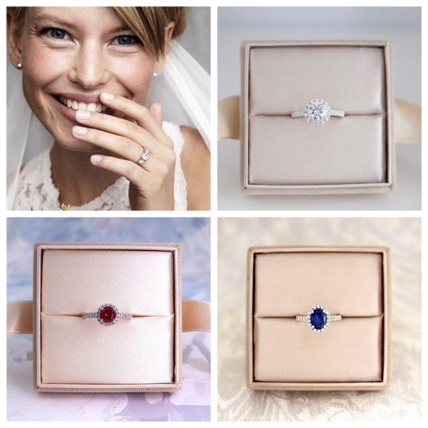 Luxury Ethical & Sustainable Lab Grown Jewellery from Lily Arkwright