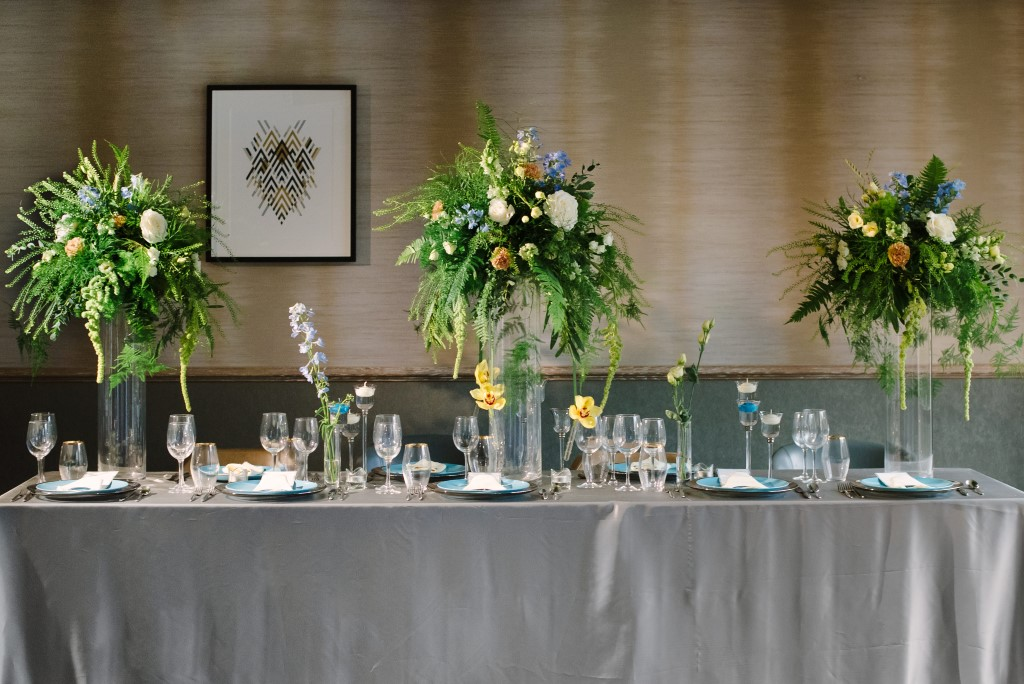 nature inspired wedding - Tell Your Story photgraphy