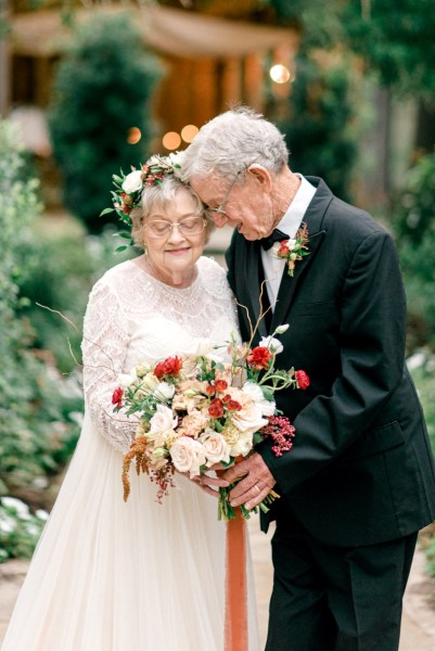 Love, trust, commitment and joy ~ The Foundations of a Lasting Love