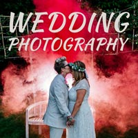 Wedding Photographer - Ufniak Photography