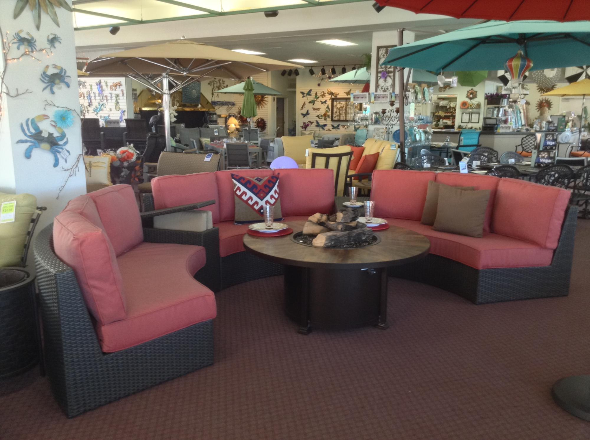 patio furniture covers for sectional sofas albany leather sofa collection renaissance, las vegas, nv, henderson, nv