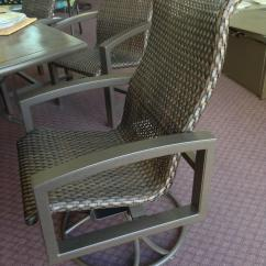 The Chair Fic Front Porch Rocking Chairs Canada Tropitone Las Vegas Nv Henderson Fiction Author