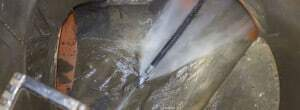 Hydro Jet Cleaning, Drain Cleaning Services Los Angeles