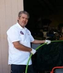 dean master plumber in mr speedy plumbing