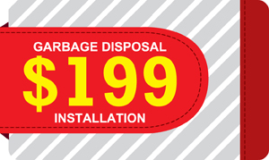 Our Daily Plumbing Service Specials Offers