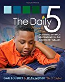daily 5-reading-mrs pennington for your thoughts