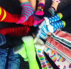 fun feet friday-mrs. pennington
