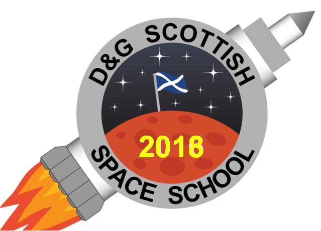Regional Space School 2018