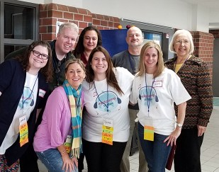our MassCUE family!