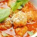 Italian Meatballs 經典意式肉丸