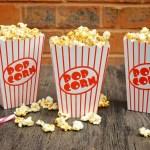 Perfect Caramel Popcorn 焦糖爆谷