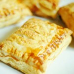Mini Apple Pies / Turnovers 迷你蘋果批