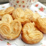 Foolproof Recipe – Palmiers 蝴蝶酥