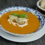 Tomato Soup 蕃茄濃湯