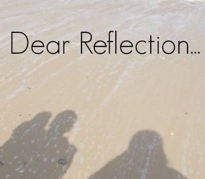 reflection of mrsshilts