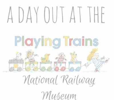Playing Trains NRM