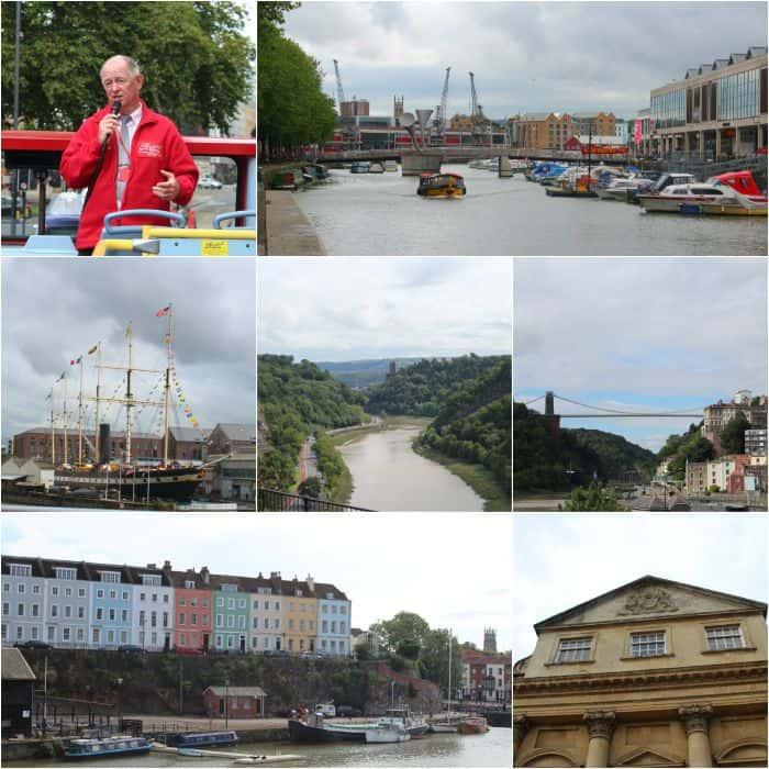 City Sight Seeing Bristol