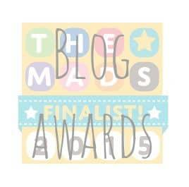 MAD Blog Awards Finalist