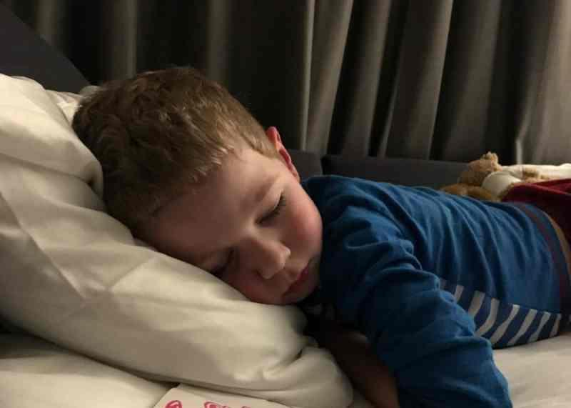 Olly sleep hotel