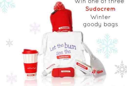 Winter Goody Bag Sudocrem