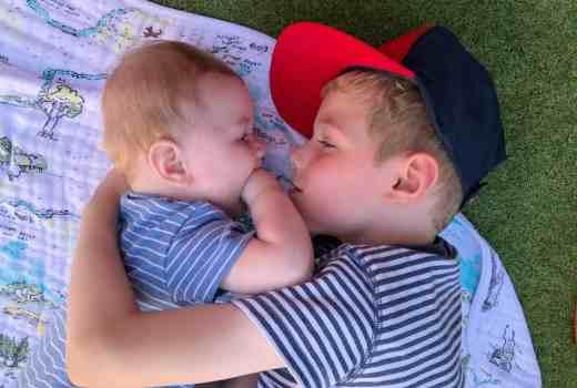 Siblings July 2018