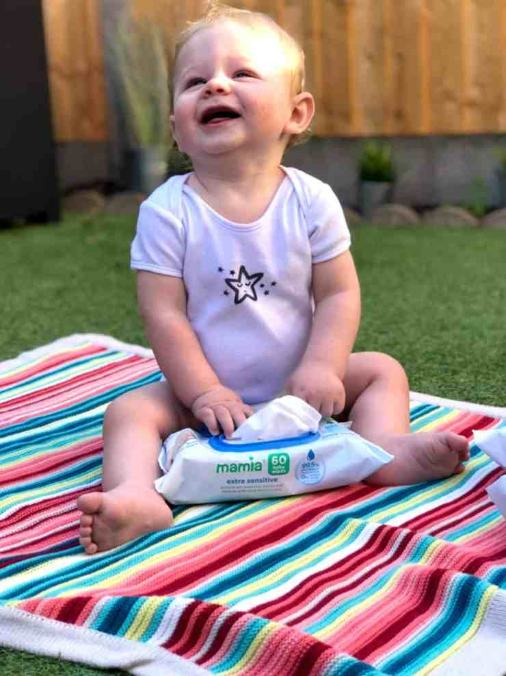 Aldi Mamia new product range September 2018