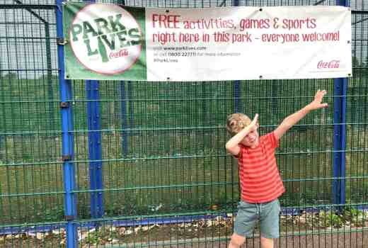 ParkLives Birmingham