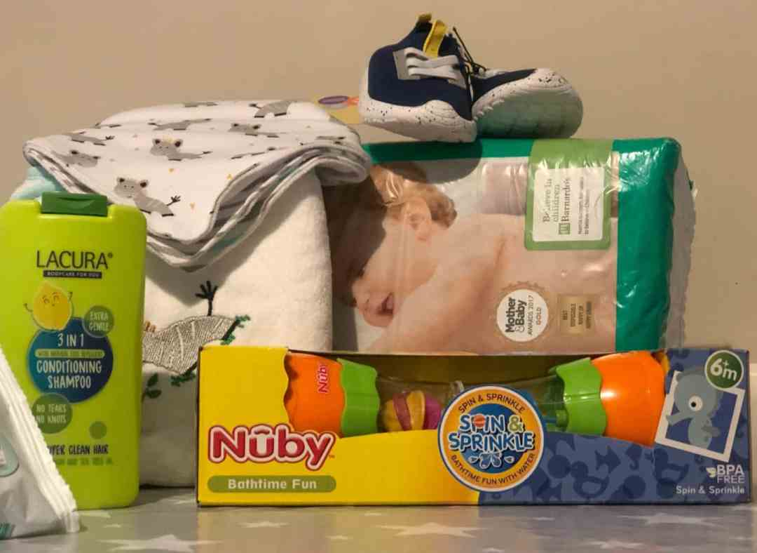 7b14e17f38ed2 The Aldi Baby and Toddler Event is Back // April 2019 - Life ...