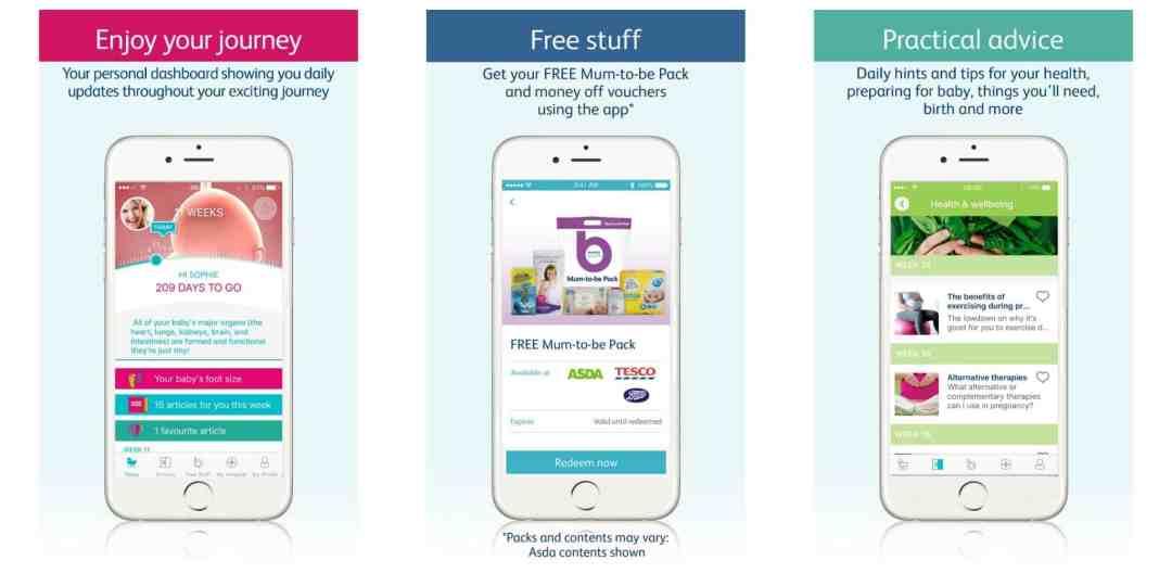 Bounty App
