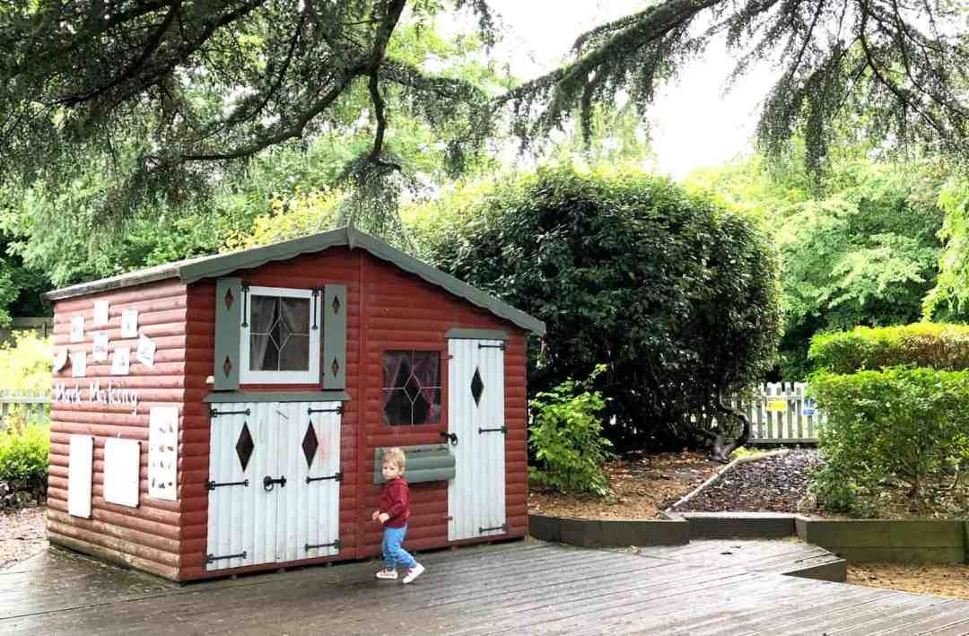 Norfolk House Nursery