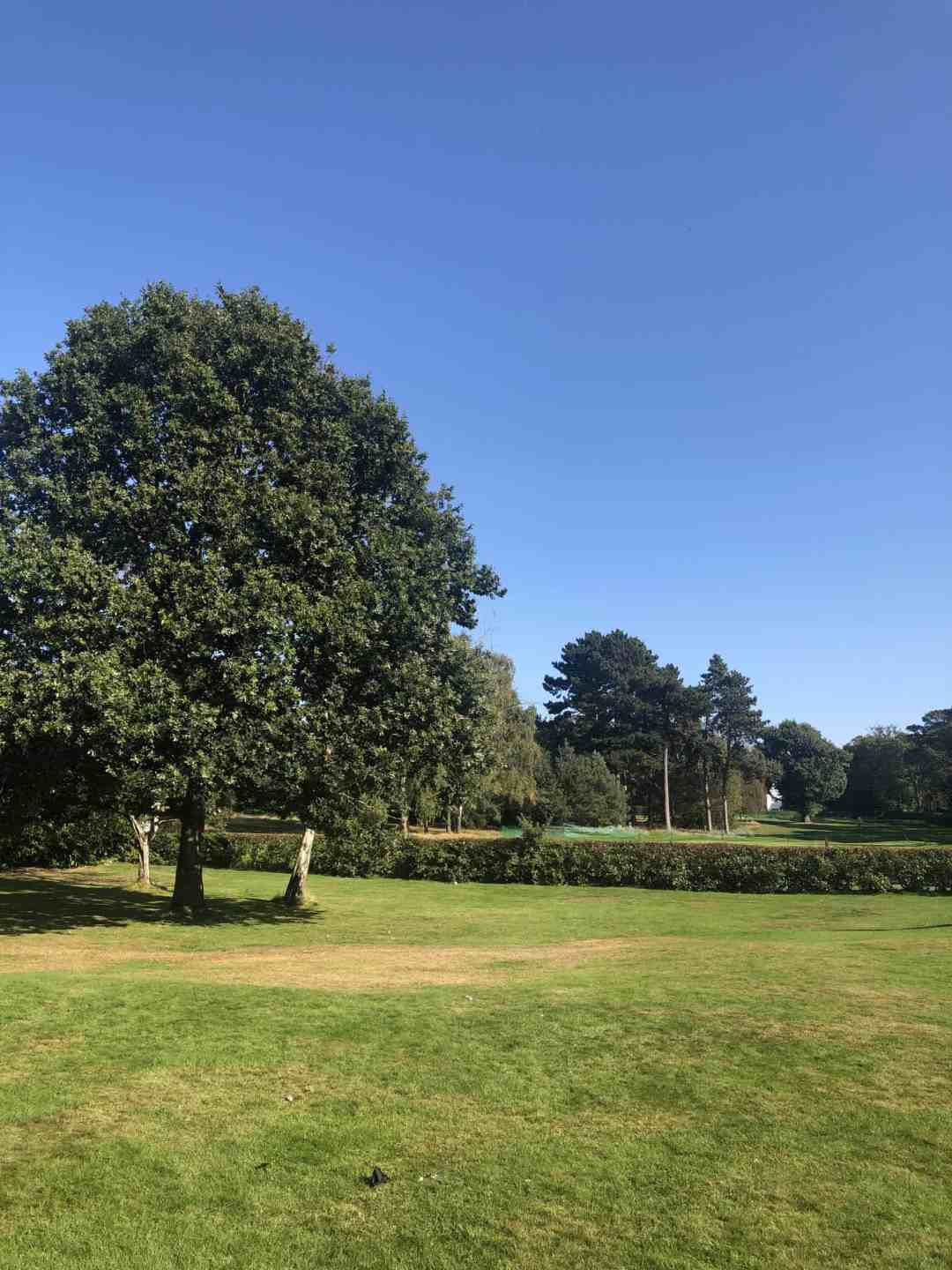 Moor Hall Hotel Spa Grounds Sutton Coldfield