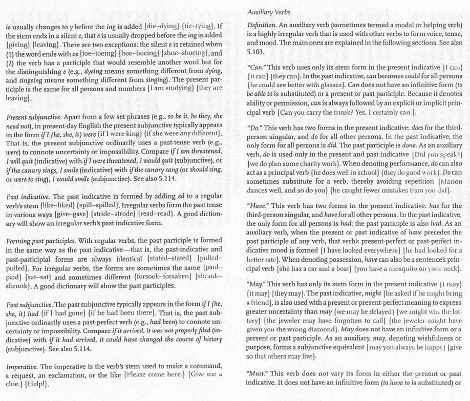 Split Infinitive Example Image Collections Example Cover Letter