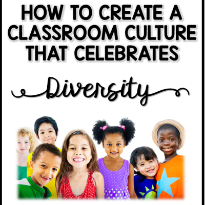 Celebrating Diversity All Year