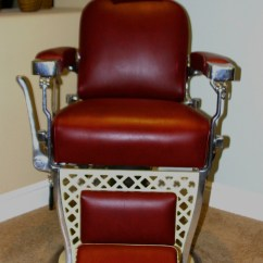 Antique Wood Barber Chair Pc Racing Chairs