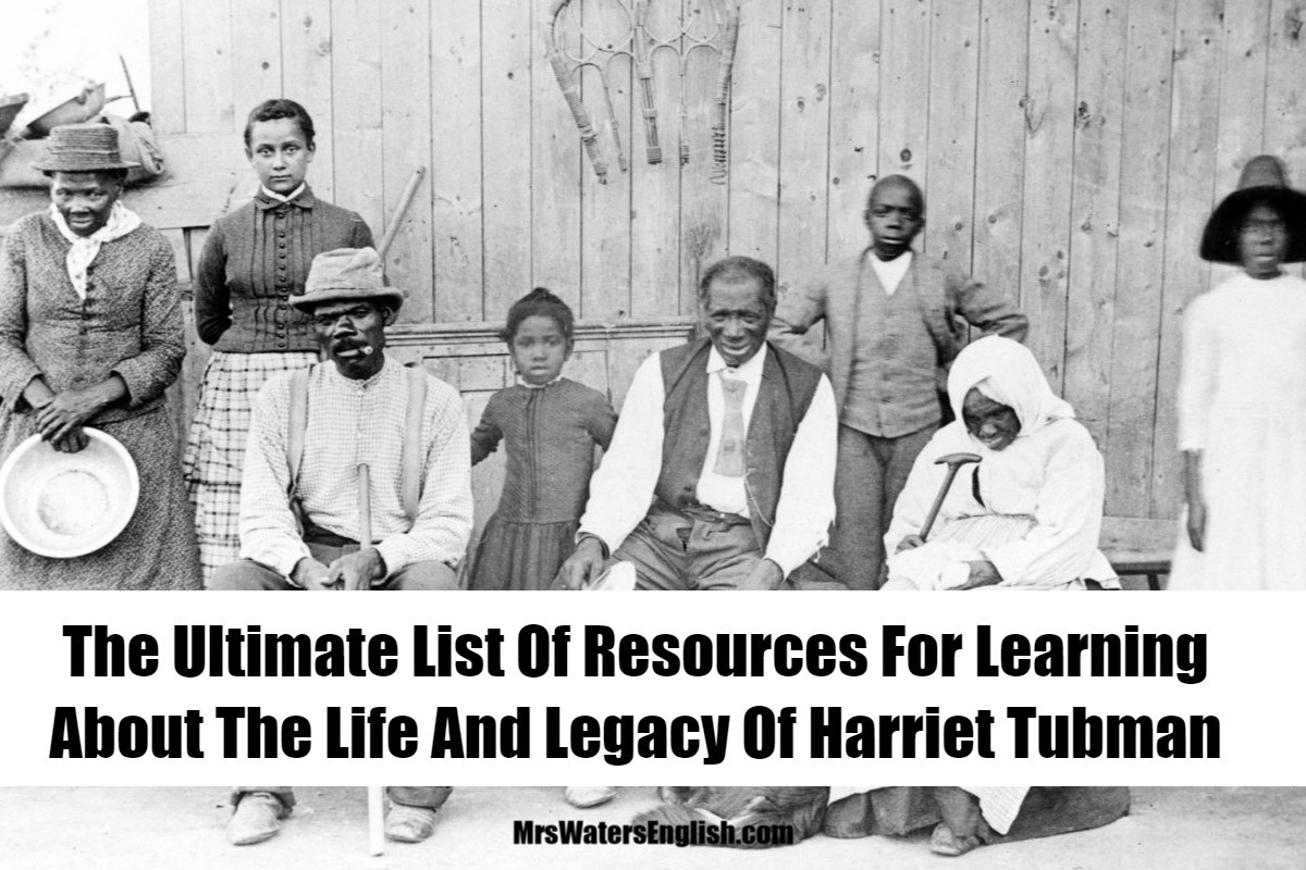The Ultimate List Of Resources For Learning About The Life