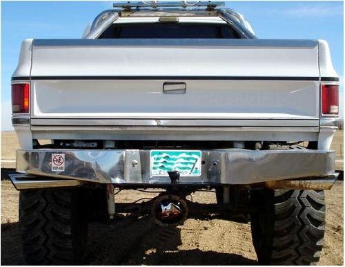 89 Chevy Truck Tail Light Wiring Diagram