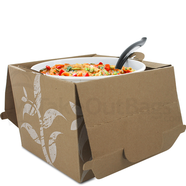 Soup Restaurant Supplies Containers