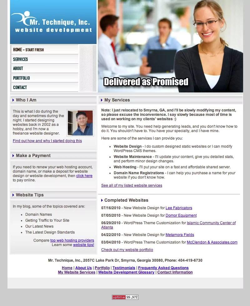 mrtechnique-web-design-2007