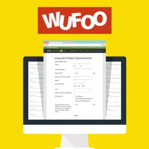 Custom CSS with Wufoo Form Blog Post Featured Image