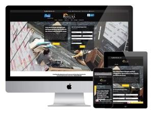 Regal Restoration Kennesaw Responsive Web Design