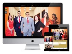 The RMN Agency Responsive Web Design