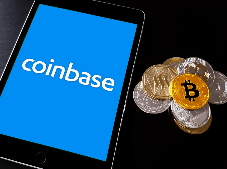 Transfer from coinbase to Bitcoin